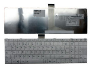 Toshiba Toshiba MP-11B96GB-5281 Laptop Keyboard