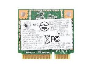 Acer Acer Aspire V3-771G Wireless WiFi Card AR5B22 0C08-005V0PB