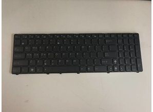 Asus Asus G73J Toetsenbord laptop