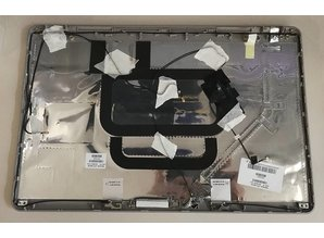 Hewlett Packard HP Pavilion G62 Cover Lid Dark Silver 605910-001