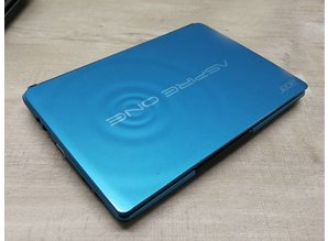 Acer Acer Aspire One Blue