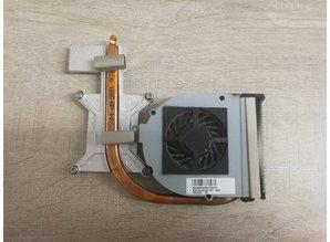 Hewlett Packard HP Compaq koeler MCF-W11BM05