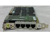 Dialogic DM/V600-4E1-PCI Voice Board