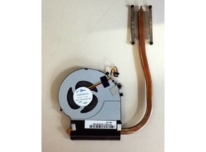 Toshiba Toshiba Satellite L50-B L50t-B Series CPU Cooling Fan and Heatsink FABLI00EUA
