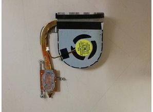 Dell Dell Inspiron 14 (N4050) Cooling Fan 60.4TY01.021, DFS481305MC0T, FADW, 23.10492.021