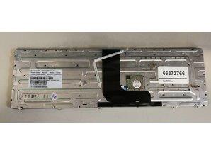 Hewlett Packard HP laptop toetsenbord met typenummer: HP 652682-031