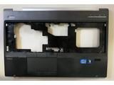 Hewlett Packard EliteBook 8560w toetsenbord bovenkant met Touchpad & Finger Scanner - Typenummer: 652652-001