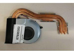 Asus ASUS N551j Series Mf75090v1-c330-s9a CPU laptop koeler
