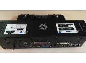 Hewlett Packard HP docking station 575324-002 Elitebook-Probook 90W (VB044AV) – 19541