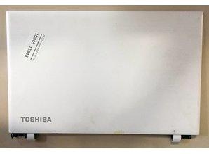 Toshiba Toshiba Sattelite Wit LCD backcover - 81687 EABLQ00202A