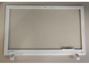 Toshiba Toshiba Satellite L50-c White LCD Screen Surround Plastic Bezel Trim EABLQ00402A