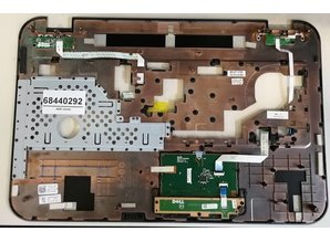 Dell Dell Inspiron 5720 7720 Palmrest Touchpad Assembly - RC3X0 0RC3X0 (U)