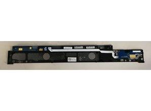 Dell Precision M6500 Power Button Media Board Cover 7JYRR 07JYRR