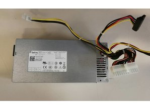 Dell Dell Desktop Power Supply Unit PSU for Dell Inspiron 3647 660s Vostro 270 270s Small Form Factor