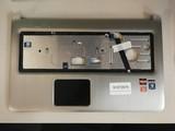 Hewlett Packard Pavilion DV7 OEM Palmrest w/ Touchpad HPMH-B3275032G00002 649947-001