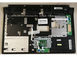 Asus Asus N73sv Touch Pad Palmrest Gray 13gnzx1ap013-1 43nj2tcjn20 B