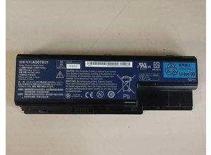 Acer Acer AS07B31 Laptop Accu 10.8V 4400mAh