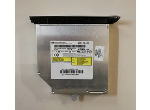 Hewlett Packard HP laptop DVD speler TS-L633
