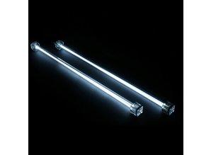 Sharkoon Sharkoon LED verlichting CCFL 2 in 1 kit white