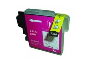 Brother Brother LC-985BK Magenta Inkt Cartridge