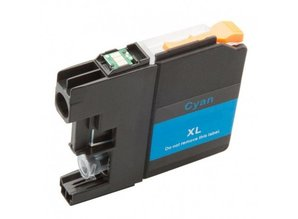 Brother Brother LC-223C Cyaan Inkt Cartridge