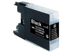 Brother CL-1240BK Zwarte Inkt Cartridge