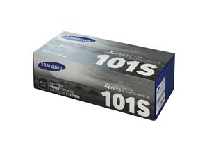 Samsung Samsung MLT-D101S Toner Single Pack