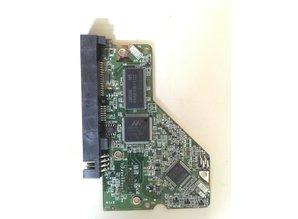 Western Digital WESTERN DIGITAL WD5000AAKS PCB