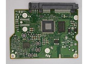 Seagate ST1000DM003 ST3000DM001 HDD PCB/PRINTPLAAT/BOARD