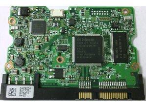 hitachi HDS725050KLA360SATA 3.5 Printed Circuit Board (PCB)
