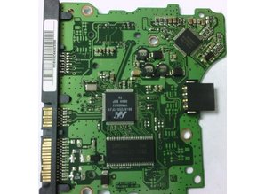 Samsung SAMSUNG HD501LJ 500GB SATA PCB BOARD ONLY