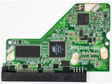 Western Digital WD 2060-701477-002 PCB logic Board 3.5 SATA