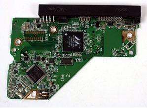 "Western Digital WD WD3200AAJS-00B4A0 320GB SATA 3.5"""