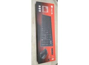 NGS NGS Wireless Kit Epsilon