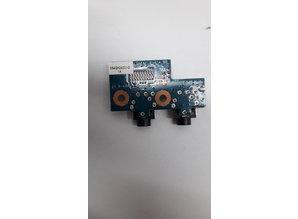 HP HP ProBook 4520s 4525s Audio Board  554GK04001G