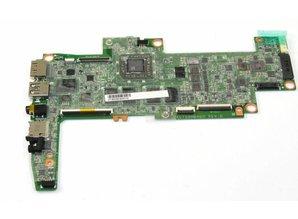 Compaq HP Compaq Laptop Motherboard 783049-501 incl. Heatsink