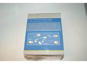 Hawking wireless adapter