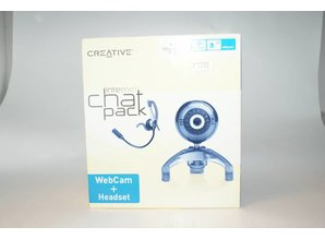 Creative Creative Internet Chat Pack
