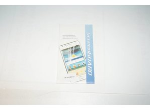 Samsung Samsung Glossy Protective Film for Galaxy S6