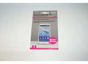 Samsung Samsung Glossy Protective Film for Galaxy S3