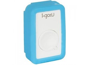 Mobile Action i-gotU GT-100 USB GPS Receiver Travel Logger