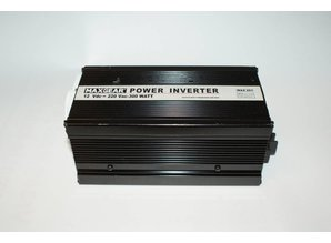Maxgear Power inverter 300 Watt