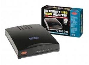 Sitecom internet USB ISDN adapter