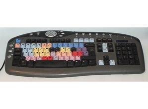 Chicony Chicony Keyboard Avid Xpress DV