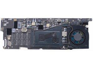 Apple Apple MacBook Air Logic Board