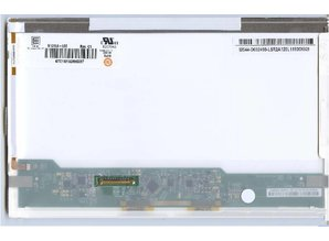 "Chimei Chinmei 10"" laptop scherm N101L6-L02 10.1 inch LCD Screen 1024x600 glans 40Pin"