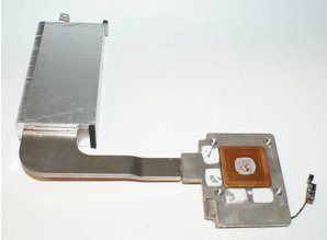 "Apple Apple iMac 27"" mid 2010 A1312 VGA HEATSINK"