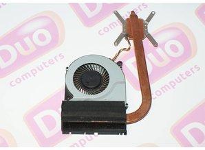 FCN cooling fan en heatsink voor Toshiba