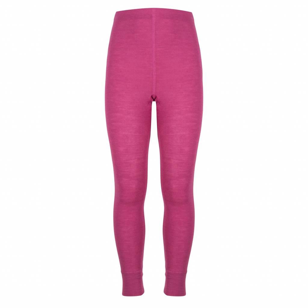 Hocosa Kind-Lange onderbroek wol/zijde