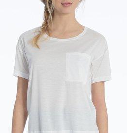Calida t-shirt tencel/ lyocell 100% composteerbaar